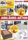 Hammer Jubiläums - Aktion Oktober 2016 KW43 2
