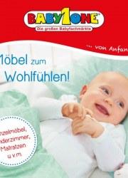 BabyOne Möbel zum Wohlfühlen November 2016 KW45