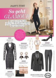 C&A So geht Glamour November 2016 KW46
