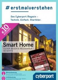 Cyberport Smart Home November 2016 KW46