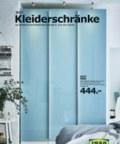 Ikea Storage – Kleiderschränke November 2016 KW46