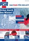 AUTOplus Sicher durch den Winter November 2016 KW47