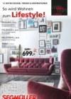 Segmüller Loft - so wird Wohnen zum Lifestyle November 2016 KW48 3