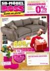 SB Möbel Boss Qualität sehr günstig November 2016 KW48