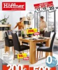 Höffner Höffner - Wo Wohnen wenig kostet November 2016 KW48 4
