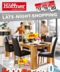 Höffner Höffner - Wo Wohnen wenig kostet November 2016 KW48 5