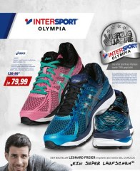 Intersport Vierzig Jahre Intersport Olympia November 2016 KW48