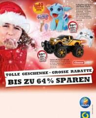 Spielzeug-Ring Tolle Geschenke - Große Rabatte Dezember 2016 KW48