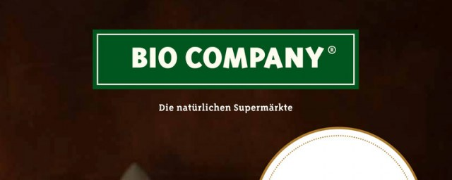 Bio Company Köstlich, fein, festlich Dezember 2016 KW48