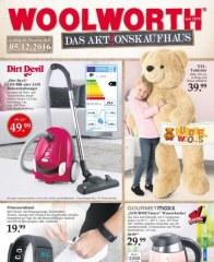 Woolworth Aktuelle Angebote Dezember 2016 KW49