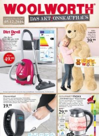 Woolworth Aktuelle Angebote Dezember 2016 KW49