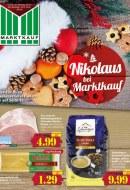 Marktkauf Nikolaus bei Marktkauf Dezember 2016 KW49