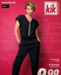 Kik Angebote Dezember 2016 KW49