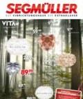 Segmüller Segmüller: Leuchten Spezial Dezember 2016 KW49