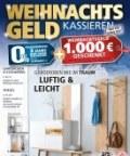 Segmüller Garderoben & Kleinmöbel bei Segmüller Dezember 2016 KW49