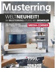 Segmüller Musterring bei Segmüller - Möbel mit Charakter Dezember 2016 KW49