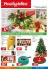 Pfennigpfeiffer Ein geschmückter Baum wird zum Weihnachtstraum Dezember 2016 KW50