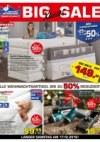 Dänisches Bettenlager BIG XMAS SALE Dezember 2016 KW49