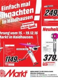 MediaMarkt Aktuelle Angebote Dezember 2016 KW50 16
