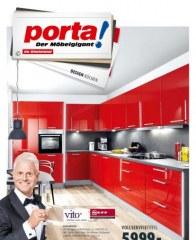 Porta Möbel Design-Küchen Dezember 2016 KW51