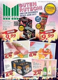 Marktkauf Guten Rutsch Dezember 2016 KW52