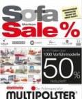 Multipolster Sofa Sale % Dezember 2016 KW51 1