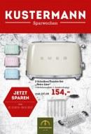 F.S. Kustermann GmbH Sparwochen Dezember 2016 KW52