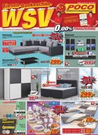 POCO Riesen - Dankeschön - WSV Januar 2016 KW53