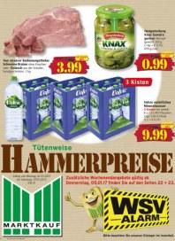 Marktkauf Tütenweise Hammerpreise Januar 2016 KW53 1