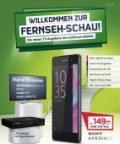 mobilcom-debitel Willkommen zur Fernseh-Schau Januar 2016 KW53
