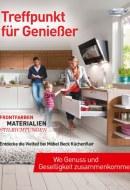 Küchen-Profi-Center Delitzsch Treffpunkt für Genießer Januar 2017 KW52
