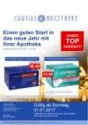 Curtius Apotheke Einen guten Start in das neue Jahr mit Ihrer Apotheke Januar 2017 KW52