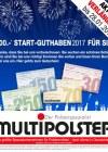 Multipolster 500,- Start-Guthaben Januar 2017 KW03-Seite1