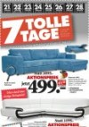 Seats and Sofas 7 Tolle Tage Januar 2017 KW03