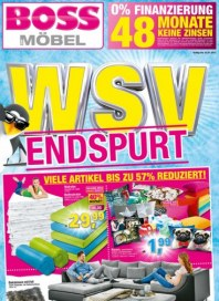 SB Möbel Boss WSV Endspurt Januar 2017 KW04 1