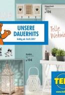 Tedi GmbH & Co. KG Unsere Dauerhits Januar 2017 KW03 1