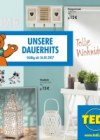 Tedi GmbH & Co. KG Unsere Dauerhits Januar 2017 KW03 2