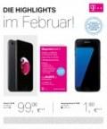 Mobil Punkt GmbH & Co.KG Die Highlights im Februar Februar 2017 KW06 1