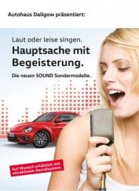 Volkswagen Hauptsache mit Begeisterung Februar 2017 KW06 3