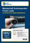 Meisterhaft Autoreparatur Aktuelle Angebote-Seite1