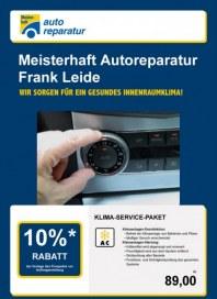 Meisterhaft Autoreparatur Aktuelle Angebote Februar 2017 KW07