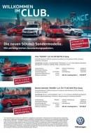 Volkswagen Willkommen im Club Februar 2017 KW08 1
