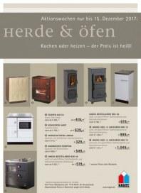 HAGOS eG Herde & Öfen Juli 2017 KW27
