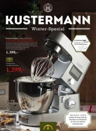 F.S. Kustermann GmbH Winter-Spezial Oktober 2017 KW43
