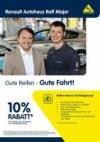 AC AUTO CHECK Gute Reifen - Gute Fahrt September 2017 KW36