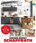 Schaffrath Weihnachten wird die Küche zum Star Oktober 2017 KW43