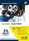 AC AUTO CHECK Gute Reifen - Gute Fahrt September 2017 KW36 2