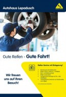 AC AUTO CHECK Gute Reifen - Gute Fahrt September 2017 KW36 3