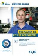 Meisterhaft Autoreparatur Wir machen Sie fit für den Winter September 2017 KW36 6