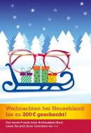 Neusehland Weihnachten bei Neusehland Oktober 2017 KW43